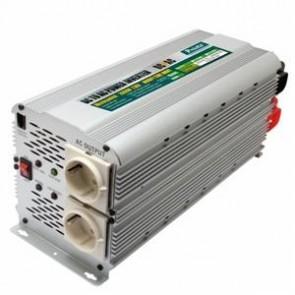 Proskit Te-1220B Güç İnvertörü, Mod, 12V, 2000W