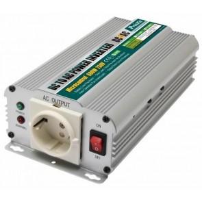 Proskit Te-1406B Güç İnvertörü, Mod, 24V, 600W