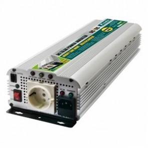 Proskit Te-3210B Güç İnvertörü, Mod, 12V, 1000W+Şarj
