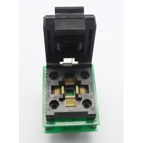 QFP32/D28 (NO:SA663) Entegre Soket Adaptörü
