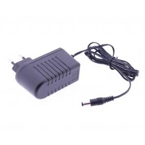 6 Volt 1 Amper  Adaptör 5.5x2.1mm Akü Şarj Adaptörü 6 Volt 1 Amper