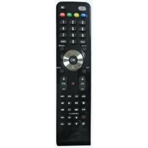 Redline TS-2500HD Ip Tv Uydu ve Evrensel Tv Akıllı Kumandası
