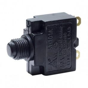 RESET BUTONU MR1 (220 VOLT - 10 AMPER)