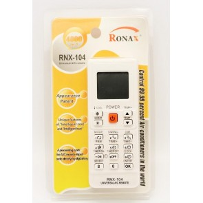 Ronax RNX-104 Akıllı Klima Kumandası