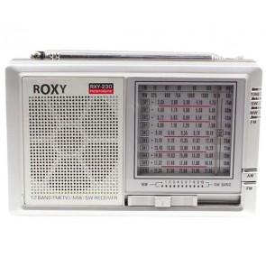 ROXY RXY-230 RADYO