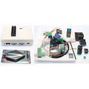 RT809H Eprom Emmc Nand Flash Programlama Cihazı + Soketler
