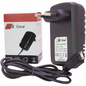 S-LINE AD-TAB8 12 V 2A MICRO USB TABLET PC ADAPTÖRÜ