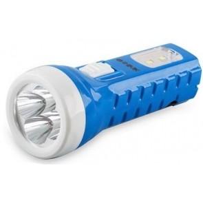 S-Lınk Sl-8779 4 Led + 2 Smd El Fenerı (Kırmızı*Mavı)