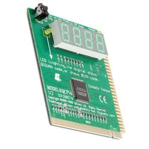 S-Link SLX-NP40A Pc Analizer Anakart Test Cihazı