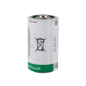 Saft LSH20 D Size Lithium Pil