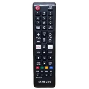 Samsung BN59-01315D Smart Tv Kumanda Led Lcd Orjinal Kumanda