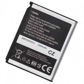 SAMSUNG i900-i8000-i7500-i800 TEL BATARYA