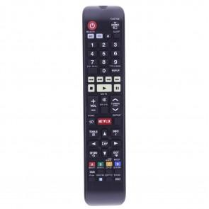 Samsung Netflix Tuşlu Universal Led Tv Kumandası