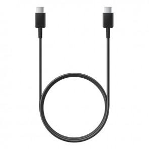 SAMSUNG TYPE-C TO TYPE-C 3A NOTE 10 USB KABLO