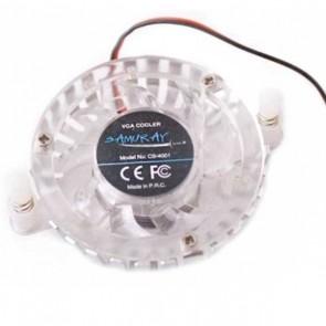 SAMURAY CS-4001 VGA FAN