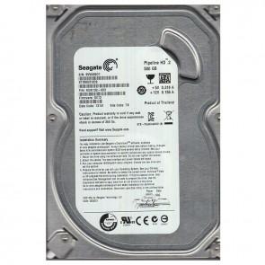 SEAGATE ST3500312CS 500 GB 5900 RPM 8 MB SATA HARDDİSK