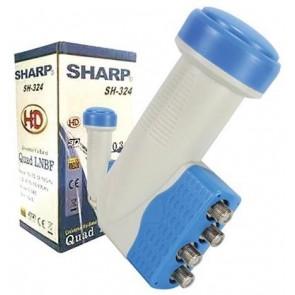 Sharp SH-324 4'Lü Lnb
