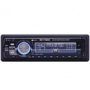 SKYTECH SKT-707 DVDLİ OTO TEYP (DVD/VCD/USB/SD)