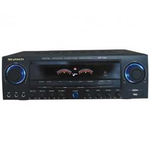 SKYTECH ST-726 RADYOLU ANFİ 5.1 DESTEKLİ (USB+FM)