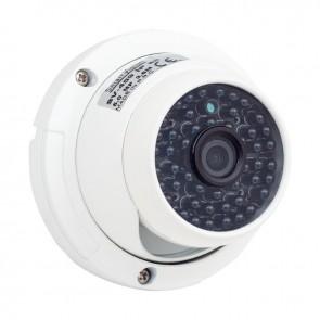 SMARTVISION SV-459 IP SC 5 MP 3.6MM IP DOME KAMERA