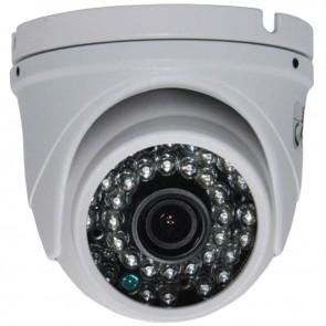 SMARTVISION SV-459IP SC 2 MP 3.6 MM POE IP DOME KAMERA