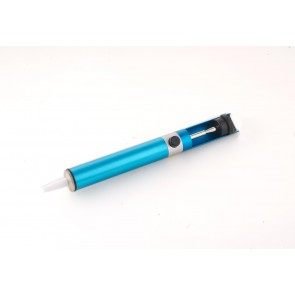 Solomon SH-817B Mavi Renkli Metal Lehim Pompası