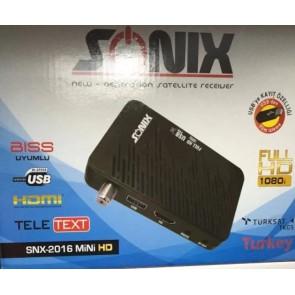Sonix Snx-2016 Mini Hd Uydu Cihazı