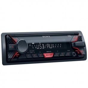 SONY DSX-A110U USB/SD/FM MEKANİKSİZ OTO TEYP 4X55W