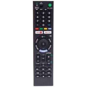 Sony Lcd Led Tv Kumandası - Youtube Netflix Tuşlu RM-L1370