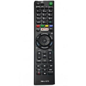 Sony RM-L1275 Netflix Lcd Tv Kumandası