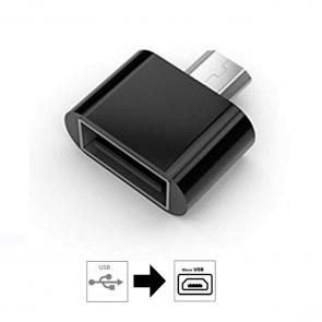 Sunline 192441 USB Dişi-Mikro USB Erkek