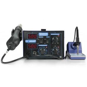 Sunline 852D+ Sıcak Hava Üflemeli Havya İstasyonu