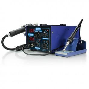 Sunline 852D+ Sıcak Hava ve Lehimleme İstasyonu