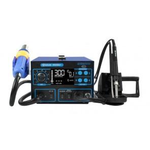 Sunline 992Da+ Lehimleme ve Sıcak Hava Üfleme Duman Emici