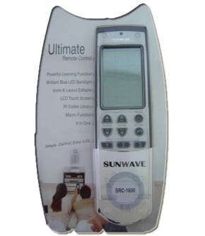 Sunwave SRC-1600 Lcd Tv Öğrenebilen Dokunmatik Akıllı Kumanda