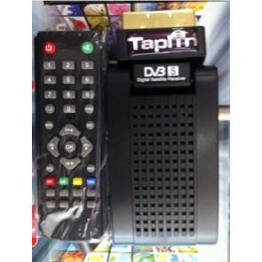 Taplin Twix Plus Scart Tipi Uydu Alıcısı