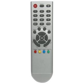 Technobox 6000 Samux 3500 Uydu Kumandası