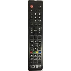 Technobox Tx Led 32 Tx Led 43 Tx Led 49 Tv Kumandası