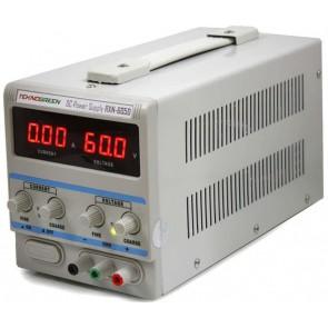 TeknoGreen 0-60V 5A Ayarlı Güç Kaynağı RXN-605D