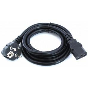 TeknoGreen 0.75Mm 3M Dişi Erkek Power Kablo