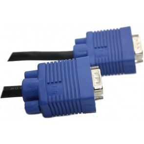 TeknoGreen 1,5 Metre Vga Kablo