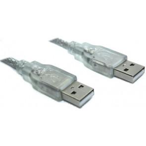 TeknoGreen 1.5M Usb Erkek Erkek Kablo