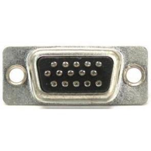 TeknoGreen 15 Pin 3 Sıra Erkek D-Sub Konnektör
