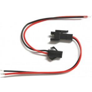TeknoGreen 2 Pin Soketli Kablo