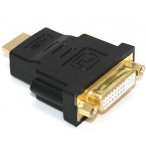 TeknoGreen 24+5 Dvı Dişi Hdmı Erkek Konnektör