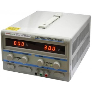 TeknoGreen 30V 30A Ayarlı Güç Kaynağı RXN-3030D