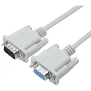 TeknoGreen 9Pin Erkek 9Pin Dişi 2M Kablo