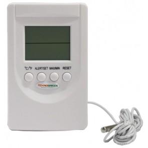 TeknoGreen Dijital Termometre Sıcaklık ve Alarm