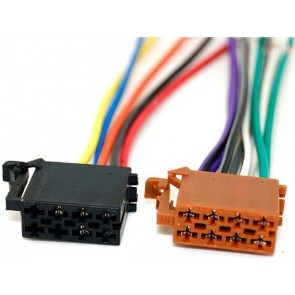 TeknoGreen Kablolu İso Erkek Kablo (5'li Paket)