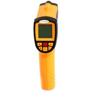 TeknoGreen Lazer Termometre Isı Ölçer 50-900 Derece
